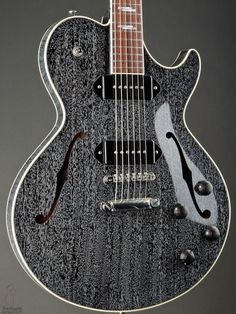 Collings SoCo Deluxe Doghair w/ Dogear P90s