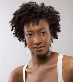 Learn how to do a sexy twist out on natural hair the easy and brilliant way.
