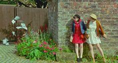 le monde esthétique: Film friday: God help the girl