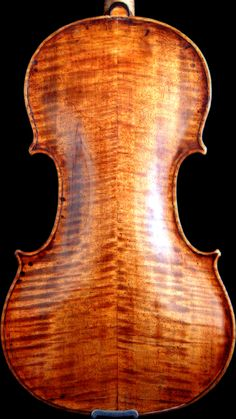 Violin by Vincenzo Panormo