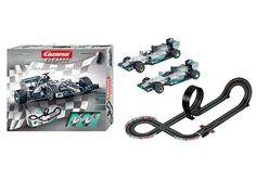 Carrera Go!!! - Silver Stars (62364) - Carrera Go!!! - Silver Stars (62364) #slotcar #formel-1