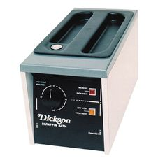 Dickson PB-107 Paraffin Bath for Hand and Foot Heat Therapy - Innovative personal healthcare products and therapeutic equipment. We offer a variety of healthcare products that will meet your needs and your budget #paraffinbath #handtherapy #foottherapy