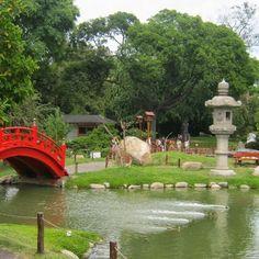 O Jardim Japonês aqui em Buenos Aires é um desses lugares que você tem que ir, lugar encantador! Turismo Buenos Aires