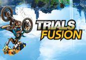 #TrialsFusion Spektakuläre Strecken, heiße Zeit-Rennen Bonus-Aufgaben und DU bist der Fahrer...