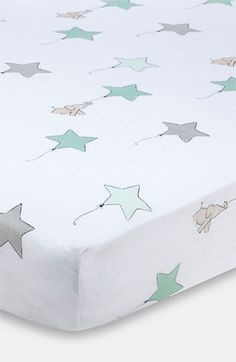 aden + anais Classic Crib Sheet available at #Nordstrom