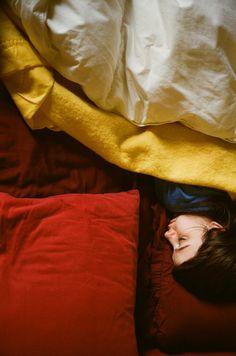 #sleep #bed