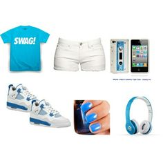 Perfect outfit for school or what ever!