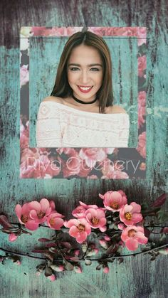 RIVA QUENERY WALLPAPER💗 Boyfriend Names, Wallpapers, Frame, Picture Frame, Wallpaper, Frames, Backgrounds