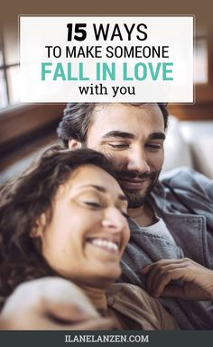 To figure out the ways to make someone fall in love with you, it seems important to understand why we fall in love. But, the truth is that everyone seems to fall in love for very different reasons Marriage Relationship, Marriage Tips, Relationship Problems, Relationships Love, Healthy Relationships, Healthy Marriage, Strong Marriage, Distance Relationships, Perfect Relationship