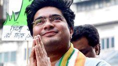 Trinamool MP Abhishek Banerjee Still Has Fever