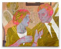 Sirpa Särkijärvi Contemporary Paintings, Finland, Modern Art, Art Photography, Oil, Colour, Drawings, Illustration, Artist