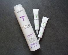 Montibello Treat Naturtech seria Discipline Shape - szampon do włosów kręconych i puszących się