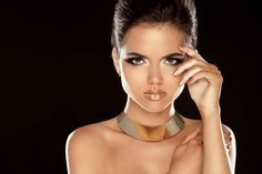 passos para maquiagem perfeita