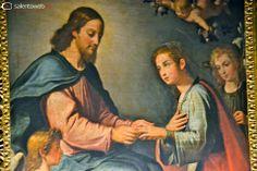 GUARDA IL VIDEO: http://www.salentoweb.tv/video/8375/inaugurata-mostra-racconto-cielo-capola