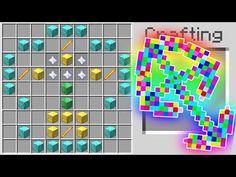 How To Play Minecraft, Minecraft Ideas, Lego Hogwarts, 1 Million Dollars, Aliens, Thing 1, Ben 10, Crafts, Youtube