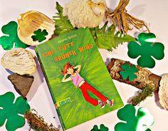 Die Sommerferien stehen vor der Tür und Lucy freut sich schön riesig auf den Urlaub in den USA, doch plötzlich fährt ihre Mutter lieber mit ihrer neuen Liebe alleine weg. Wohin mit Lucy? Ihr Vater und seine neue Familie möchten auch nicht mit ihr verreisen. Bleibt nur noch ihre unbekannte Tante in Irland, die verrückt sein soll. Mit Wut im Bauch und aus Protest irisch-rot gefärb... #Irland