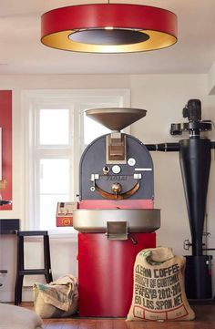 #roaster coffee