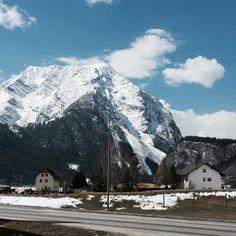 Grimming Winter, Den, Mount Everest, Mountains, Nature, Travel, Winter Time, Naturaleza, Viajes
