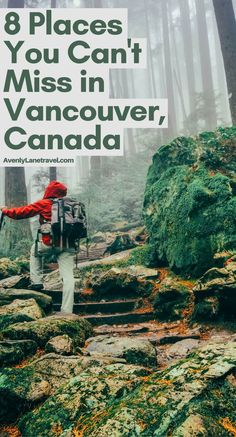 Vancouver Attractions! Cool things to do in Vancouver, BC! #canada #vancouver #avenlylanetravel