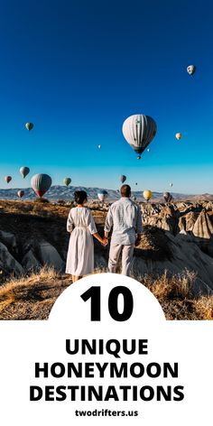 Sharing the 10 most unique honeymoon destinations that will make you fall in love even more than what you already are! If you love to travel, then these destinations are for you! #travel #honeymoon #newlyweds Unique Honeymoon Destinations, Affordable Honeymoon, Honeymoon Places, Honeymoon Planning, Romantic Honeymoon, Romantic Vacations, Romantic Getaways, Romantic Places, Romantic Travel