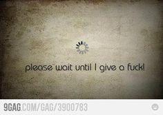 wait until