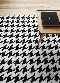 PIED DE COQ, Rugs from Designer : | Ligne Roset Official Site
