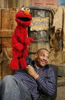 """""""Being Elmo"""": a surprisingly inspiring and endearing story about breaking from the norm and following your own path."""