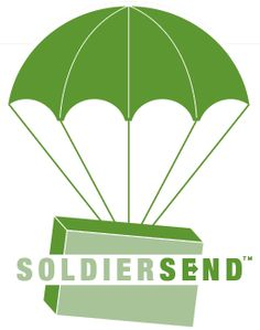 Soldiers create a gift registry (wish list) of things they want and supporters can take care of our troops in a unique way.