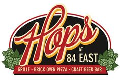 Hops at 84 East in Downtown Holland, MI | www.DowntownHolland.com