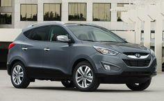 Featured Car: 2014 Hyundai Tucson