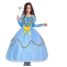 M69 cosplay ball gown elegant prom gowns, cinderella dresses