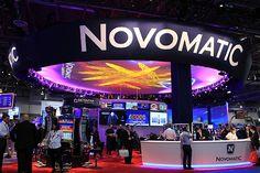 Nuevas Alturas para NOVOMATIC en G2E