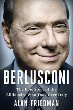 Berlusconi has cooperated with the bestselling author and award-winning journalist in the telling of his life story. Warts and all. From the bunga-bunga parties to his most secret moments with world leaders. The book is rich in anecdotes and revelations involving Barack Obama, Hillary Clinton, Geroge W. Bush, Vladimir Putin, Mickhail Gorbachev, Tony Blair, Nicolas Sarkozy, Angela Merkel , and many others.