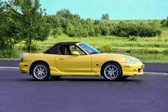 2002 Mazda Mx5 Miata For Sale 2305009 Hemmings Motor News Mazda Mx5 Miata Miata Mx5 Mazda Mx5