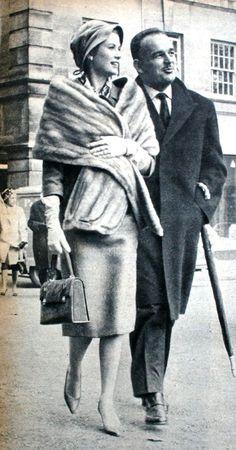 Princess Grace and Prince Rainier                                                                                                                                                      Mais - bags, small, pack, fashion, for men, laptop bag *ad