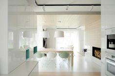 D74+Residence+by+Widawscy+Studio+Architektury