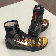 free shipping 9a995 dd02e Nick Young to Debut Nike Kobe 9 On Court Kobe Sneakers, Kobe 9, Basketball