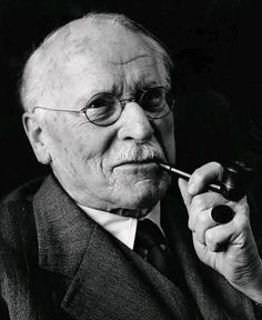Carl Gustav Jung - individuation