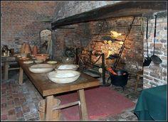 Old Hall, Gainsborough 6, via Flickr.
