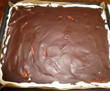 Rezept Donauwelle (mit Immer-Geling-Garantie) von Linaloenneberga - Rezept der Kategorie Backen süß