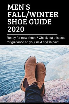 Looking for a new pair of shoes? This post will guide you through some of the best picks of 2020. Complete with outfit inspiration and style suggestions, this will be the only post you need to find your perfect pair! Supreet is a men's fashion stylist based out of San Francisco, CA. She helps men develop a sense of style and brings it to life for them. Check out PocketStylist.io for more style inspiration. Fall Winter Shoes, Fall Shoes, New Shoes, Boot Outfits, Loafer Sneakers, Suede Chelsea Boots, Mens Fall, Fashion Stylist, Suede Leather