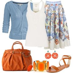LOLO Moda: Simple spring fashion, http://www.lolomoda.com