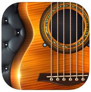 Pearl Guitar on the iPad for FREE