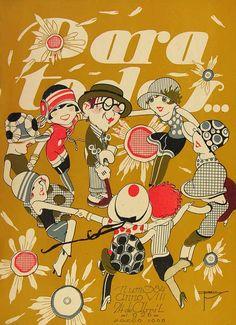 Para Todos… VIII.384, 24 Abril 1926