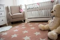 LASTENHUONEEN MATOT :: Flying-carpet-oy Cribs, Toddler Bed, Carpet, Kids Rugs, House, Furniture, Home Decor, Design, Instagram