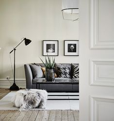 swedish apartment | photo anders bergstedt 5