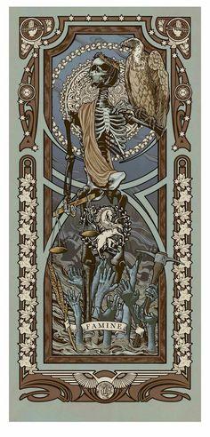 The four horsemen of the apocalypse - Imgur