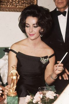 Elizabeth Taylor....Her most memorable jewelry.