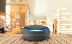 Amazon just came up with the new Amazon Echo 3rd Gen which introduces hands-free Alexa voice control. In this 3rd Generation model. Acoustic Design, Smart Lights, Alexa Voice, Black Power, Wireless Speakers, Amazon Echo, Gadgets, Hands, Model