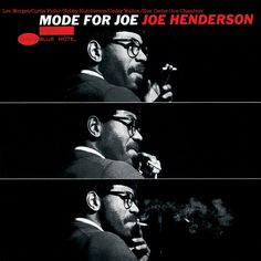 """It's time for your monthly fix of #BlueNote75 vinyl! 5 new reissues are available today spanning several eras of Blue Note from Joe Henderson """"Mode For Joe"""" to Donald Byrd """"Black Byrd"""" to Cassandra Wilson """"Traveling Miles""""! Get more info here: www.bluenote.com/vinylreissues.html"""